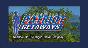 american patriot getaways pigeon forge
