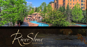 riverstone resort and spa pigeon forge tn